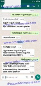 orhan hoca etkili dua 146x300 - Resme Bakarak Aşk Büyüsü